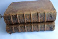 Histoire de Monsieur De Thov, des choses arrivées de son temps 1659