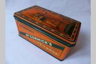 Boite tea bags McCormick's Banquet