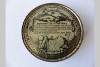 Boite soufflet poudre de Pyrèthre VICAT N°2