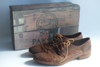 Chaussures à lacets homme PAKROS Igor
