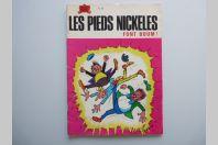 Les Pieds Nickelés N°34 1980 BD PELLOS
