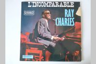 Disque Vinyle 33T Musique Jazz Ray Charles 30CV964