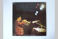 Disque Vinyle 33T Clark TERRY Clark After Dark