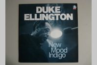 Disque Vinyl 33 tours Duke ELLINGTON New Mood Indigo JAZZ 1987 FDD 5002