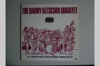 Disque Vinyl 33 tours The Barry Altschul Quartet - IRINA SN 1065