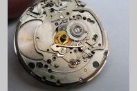 Ancien mouvement de montre mécanique Suisse