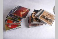 Lot de 20 CD Musique Diverse