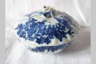 Boite Porcelaine Chine