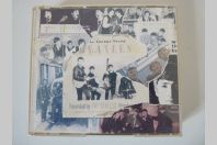 Album CD THE BEATLES Anthology 1 (2 Discs)