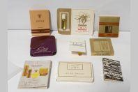 Echantillons de parfum tube GUCCI JEAN PATOU ORGIA