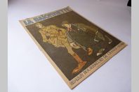 """Revue """" La Baïonnette   """" ( N°.137) 1918"""