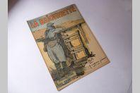 """Revue """" La Baïonnette   """" ( N°.145) 1918"""