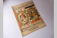"""Revue """" La Baïonnette   """" ( N°.146) 1918"""