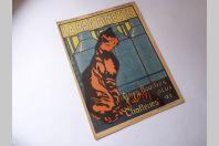 """Revue """" La Baïonnette   """" ( N°.151) 1918"""