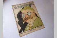 """Revue """" La Baïonnette   """" ( N°.155) 1918"""
