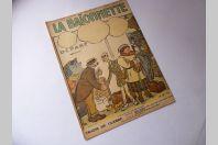 """Revue """" La Baïonnette   """" ( N°.161) 1918"""