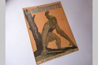 """Revue """" La Baïonnette   """" ( N°.164) 1918"""
