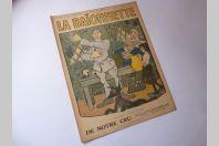 """Revue """" La Baïonnette   """" ( N°.166) 1918"""