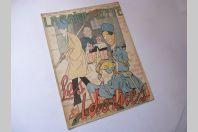 """Revue """" La Baïonnette   """" ( N°.168) 1918"""