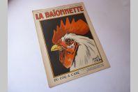 """Revue """" La Baïonnette   """" ( N°.169) 1918"""
