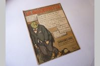 """Revue """" La Baïonnette   """" ( N°.176) 1918"""