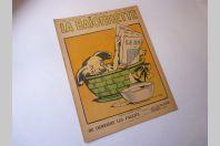 """Revue """" La Baïonnette   """" ( N°.162) 1918"""