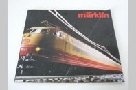 Catalogue MARKLIN 1983/84F