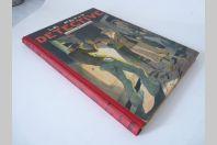 """Album n° 2 """" Le Petit Détective """" Arnould Galopin Journal illustré pour enfants"""