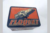 Boite bougie automobile FLOQUET