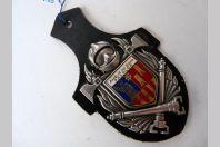 Insigne Pompier Amélie-les-Bains-Palalda
