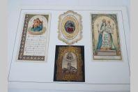 Ensemble d'images religieuses (4)