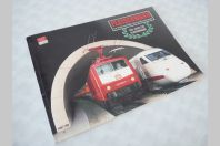 Catalogue Fleischmann 1987/88F
