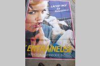 Affiche film érotiqueLâche moi les valseuses L'entraîneuse 1977 cinéma
