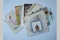 18 cartes postale BONNE ANNÉE