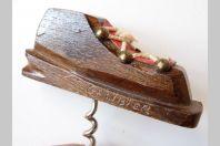 Tire-bouchon Galibier
