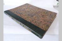 Livre Ornamente der Holzsculptur 1450 - 1820