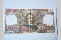 Billet 100 Francs 2/11/1978