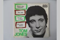 Disque Vinyl 45 tours Tom JONES 457.088 M
