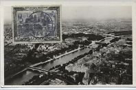 Carte-maximum France PA n° 29 - Paris