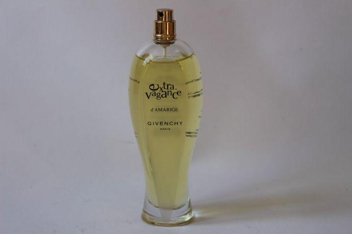 Toilette Givenchy D'eau Flacon De Extravagance OPkXuZiT