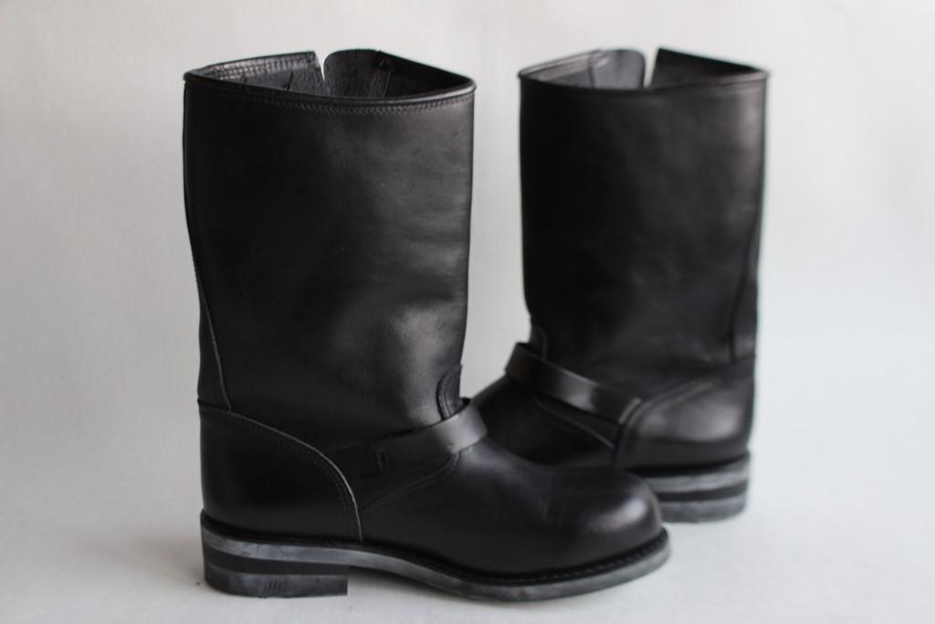 nouveau design États Unis comparer les prix Homme T43 Bottes Bottes (41089) Chaussures motards HARLEY ...